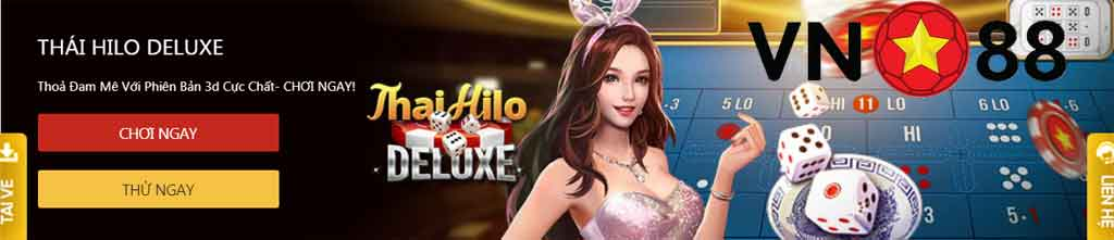 thái hilo deluxe
